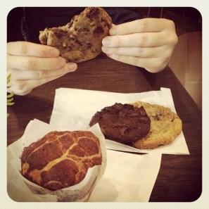Macrina Bakery Cookies