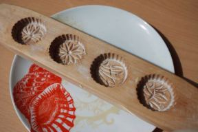 Mooncake Mold