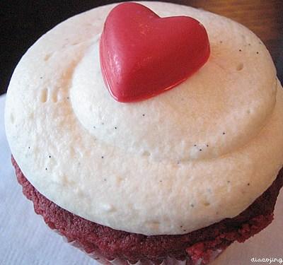 Cupcakes Actually