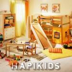 6 советов по созданию детской комнаты