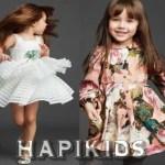 Новости детской моды Лето 2017