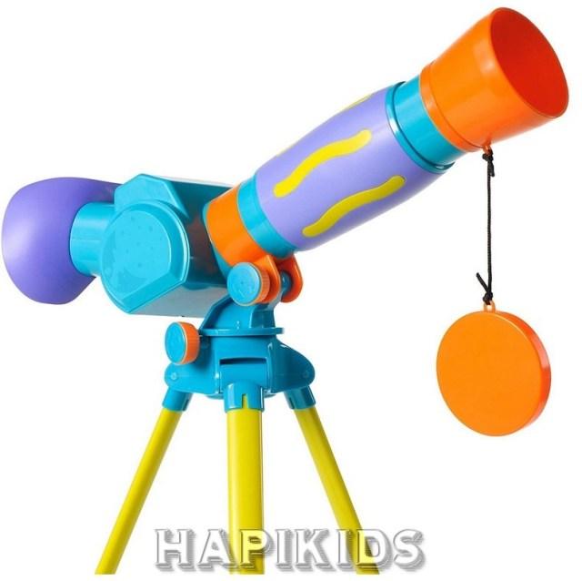 GeoSafari Jr. Мой первый телескоп