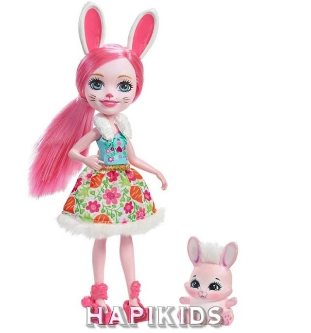 Игрушечная кукла Bree