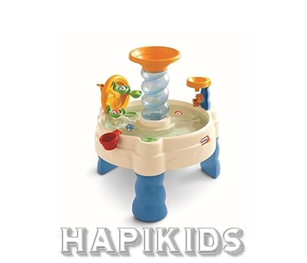 Игрушка водная спираль