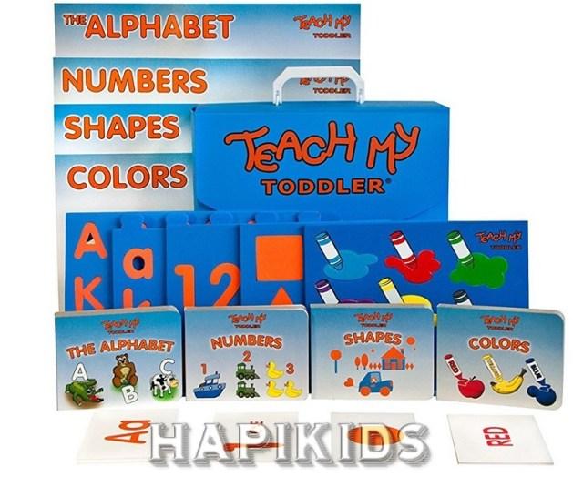 Обучающий комплект для малышей
