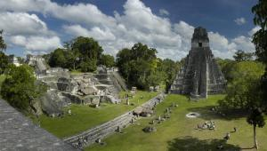 Mayans: a Y chromosome perspective