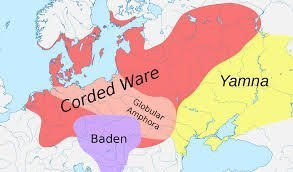 Reconstructing genetic history of Siberian and Northeastern European populations