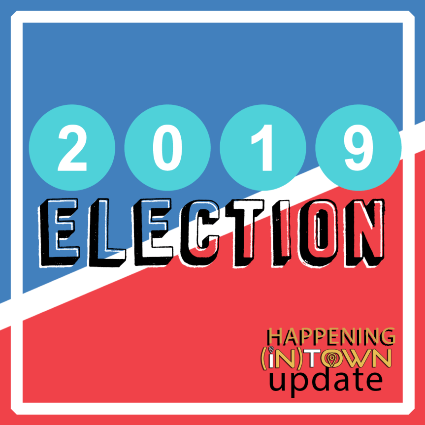 2019 Primary Election Preview & Information – Norristown