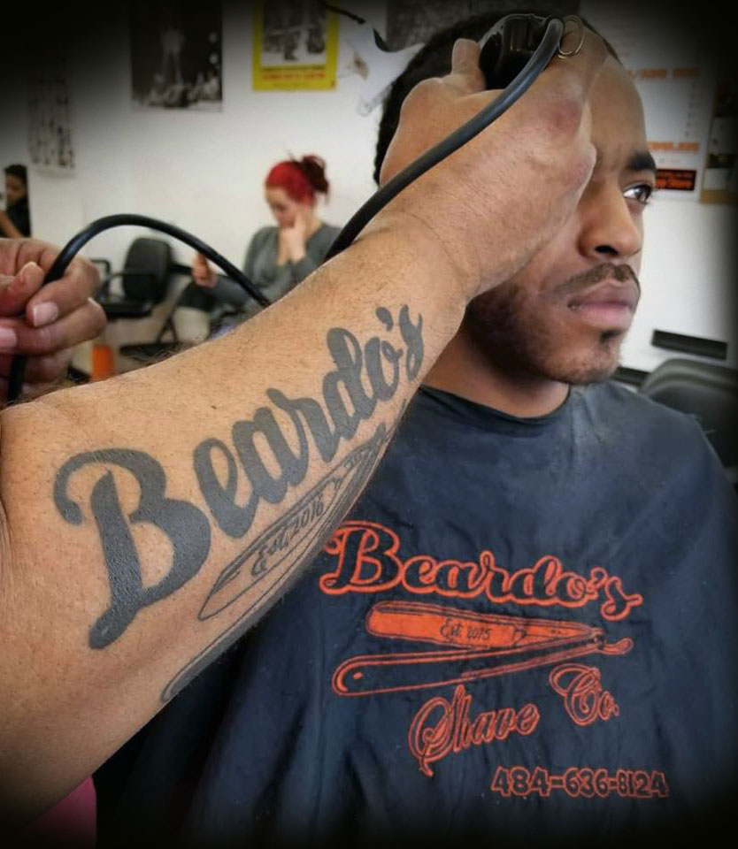Beardo's Shave Co: Bridging the gap between the community and the barber chair