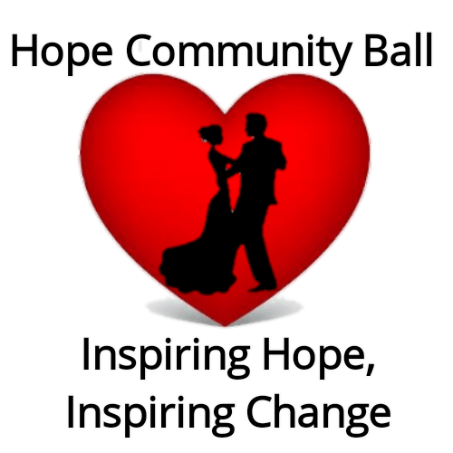 There is HOPE, fundraisers and more supporting the upcoming HOPE COMMUNITY BALL