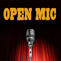 Open Mic at Brew