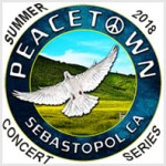 Peacetown Summer Concerts