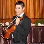 Kyle Craft Violnist