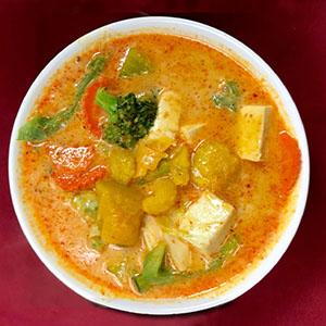 Lynn's Thai food restaurant in Cotati