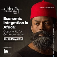 Africa Communications Week 200x200