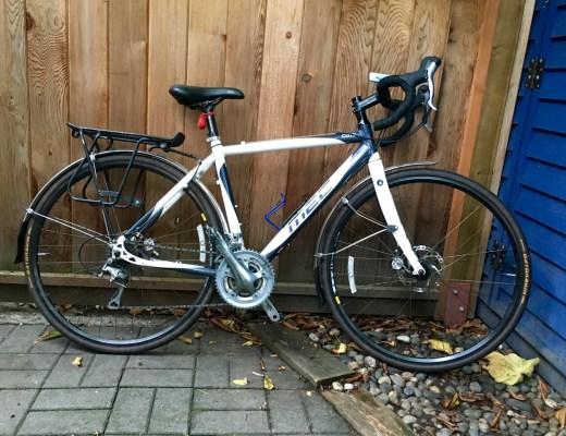 How I got my stolen bike back