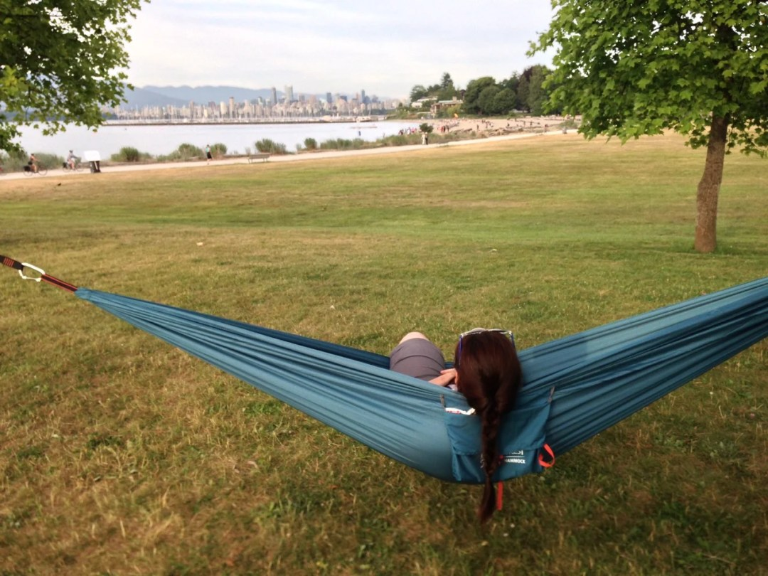 Slacker Hammock Review