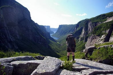 Hiking The Long Range Traverse In Newfoundland Happiest