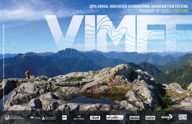 Vancouver International Mountain Film Festival 2017