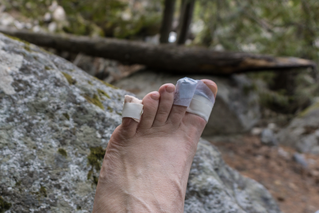 20e15a301e2 How to Prevent Blisters When Hiking | Happiest Outdoors