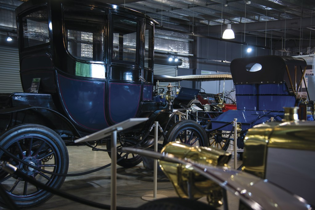 Wonders of Wynard museum in North West Tasmania. Just one of over 40 things to do in Devonport and Tasmania's North West.
