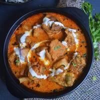 Instant Pot Butter Chicken | Murgh Makhani
