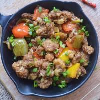 Gobi Manchurian | Restaurant Style Gobi Manchurian