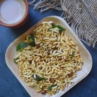 Kara Pori | Masala Puffed Rice