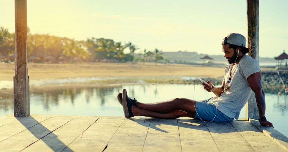 These Are The World's Favourite Relaxing Songs