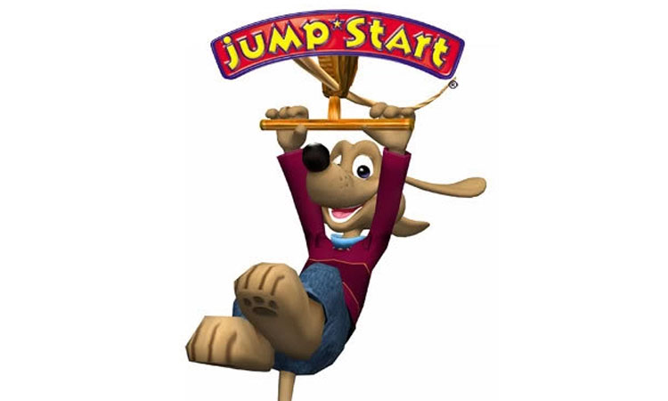 Jumpstart Review and Giveaway