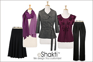eShakti Logo Large