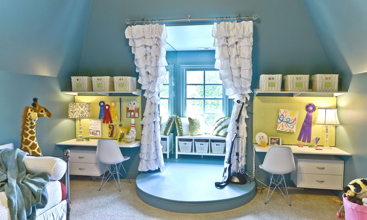 How to Organize my Children's Room
