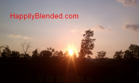 Beautiful Sunset Picture