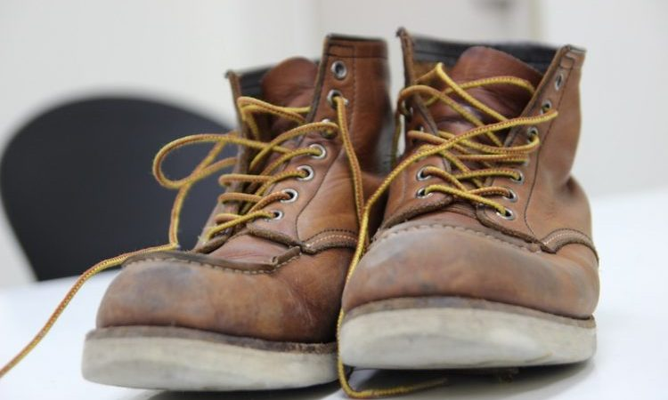 Earth Footwear Fall Collection Boots Review and Giveaway