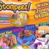 Stompeez For Christmas