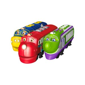 Chuggington™ Keepsake Ornament