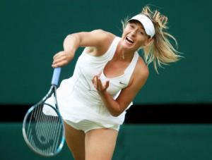 Tennis Questions