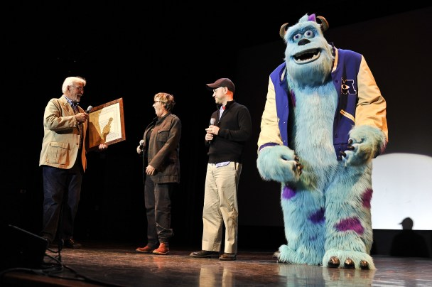 """The Hopkins Center For The Arts At Dartmouth College Presents """"A Tribute To Pixar"""""""