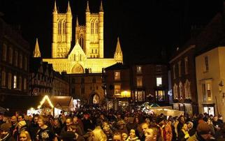 UK best Christmas Markets