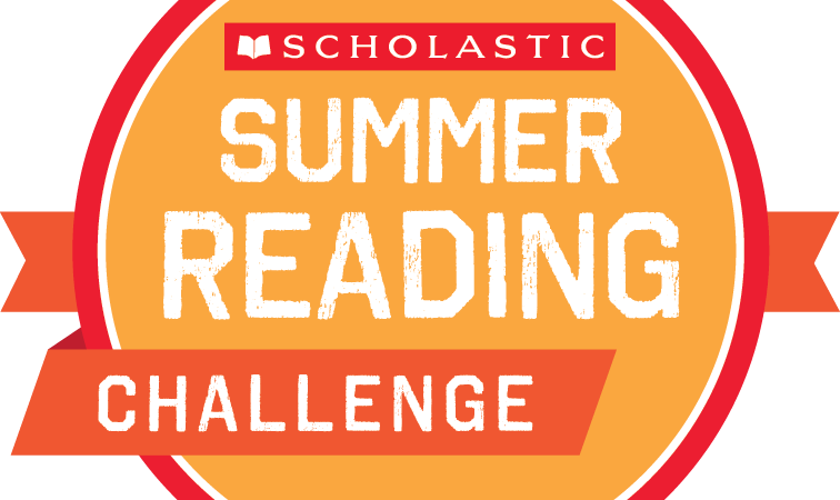 """{Giveaway} """"Power Up & Read"""" with the Energizer Bunny®! #SummerReading #ad @Scholastic"""