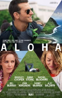 Movie Night Option: Aloha
