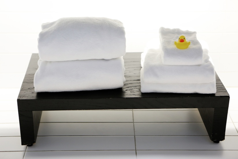 Selecting the Proper Bath Mat for your Bathroom