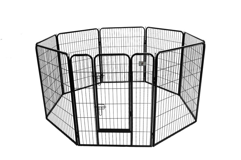 dog play pen happily blended top 10 items for dog owners