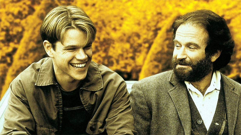 Good Will Hunting – A Movie That Will Break You and Make You All Together