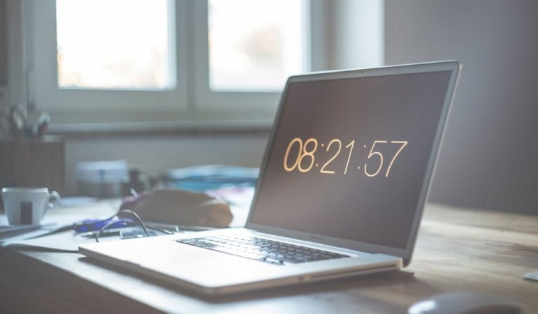 Keeping Time Online
