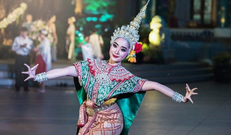 Bangkok: A Handy Travel Guide