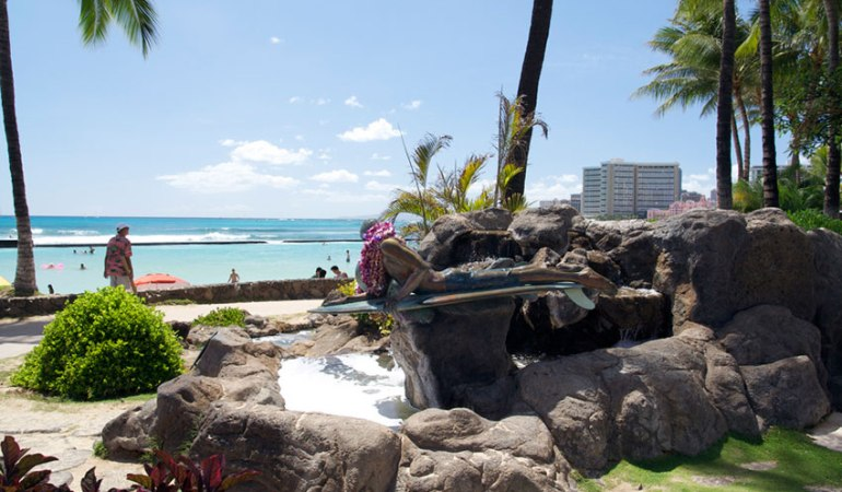 Things to Cross Off Your Oahu Bucket List