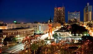 The Top Ten Christmas Snap Happy Cities