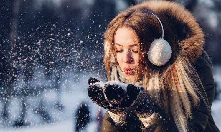 4 Types of Winter Custom Coats for Women