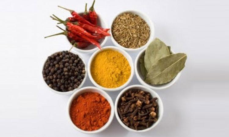 Add a Bit of Spice